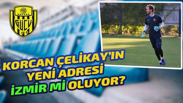 Korcan Çelikay'ın yeni adresi İzmir mi oluyor?