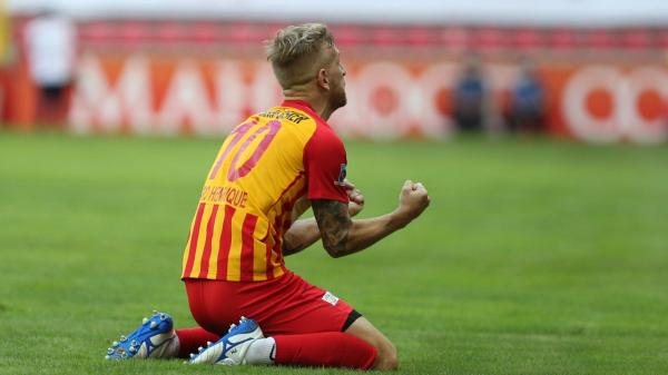 Pedro Henrique Sivasspor'da