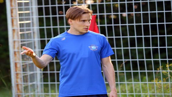 """Svensson: """"Konuşmak yerine sahada kendimi göstermeyi tercih ederim"""""""