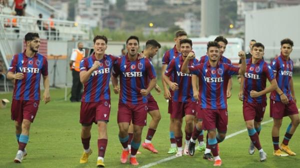 U19 Ligi'nde finalin adı belli oldu