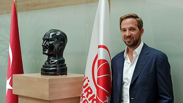 Yeni Genel Menajer Muratcan Güler oldu