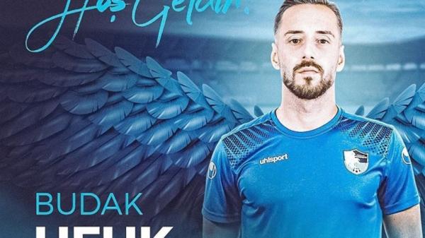 BB Erzurumspor 4 futbolcuyu birden kadrosuna kattı