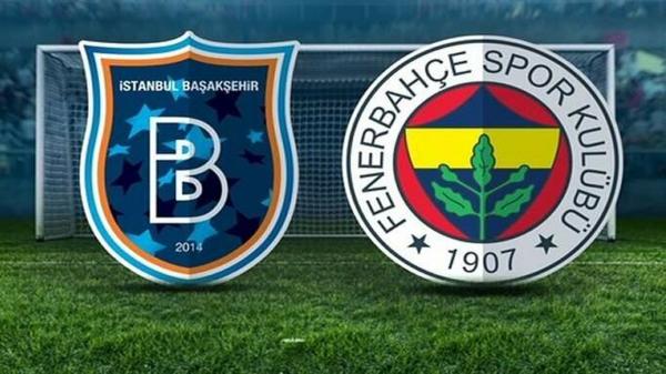 Fenerbahçe, Başakşehir deplasmanında