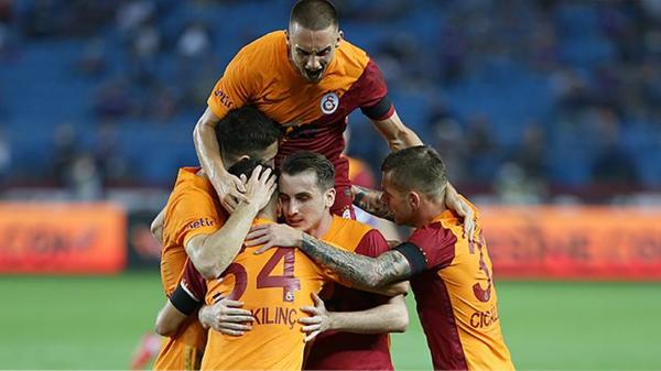 Galatasaray Lazio'yu ağırlayacak