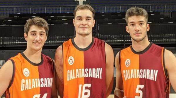Galatasaray NEF yeni sezon öncesi yapılanmaya gitti