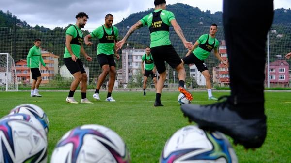Giresunspor Fenerbahçe karşısında sürpriz peşinde