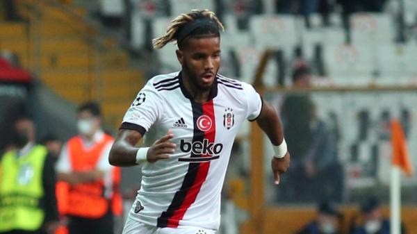 Rosier, Antalyaspor maçı kadrosundan çıkartıldı