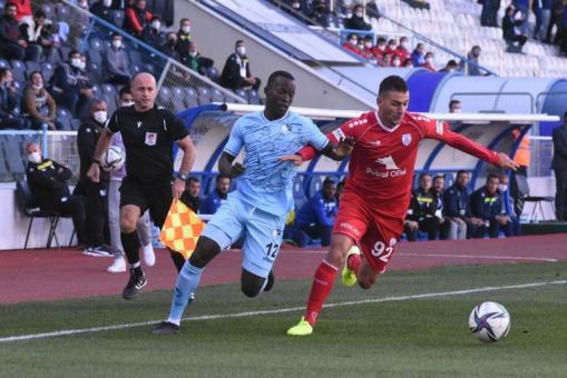 B.B. Erzurumspor: 6 Altınordu: 2