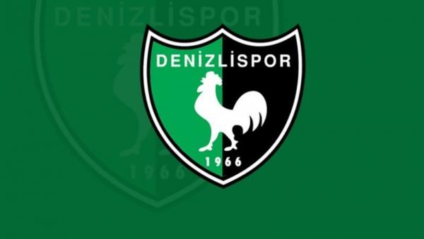 Denizlispor'un adı değişti...