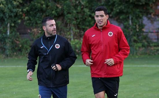 Sandro Lima Kocaelispor maçına yetişecek mi?