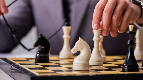 6 bin kişilik dev satranç şöleni başlıyor