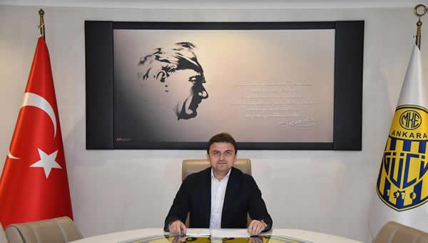 Ankaragücü'nde FIFA dosyaları çözüm arıyor