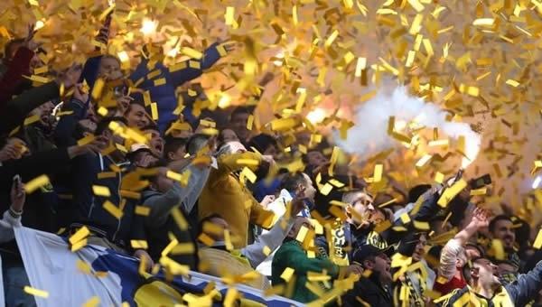 Ankaragücü, şampiyonluk kutlamalarına hazır