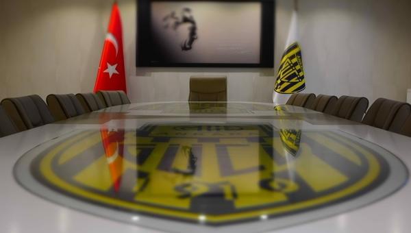 Ankaragücü'nde üyelik ücreti: 10.000 TL