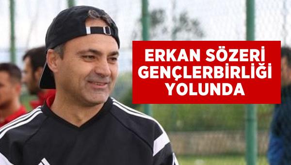 Erkan Sözeri evine mi dönüyor?