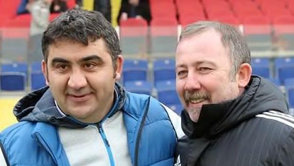 Gençlerbirliği - Kayserispor maçı sonrası