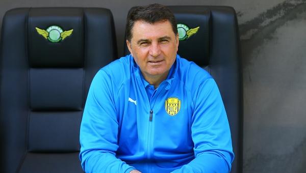 """Mustafa Kaplan: """"Altın değerinde 1 puan"""""""