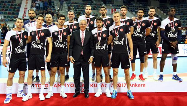 Şampiyonlar Kupası, İstanbul'a gitti
