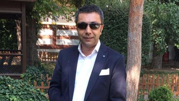 TSYD Ankara'da Alper Bakırcıgil dönemi