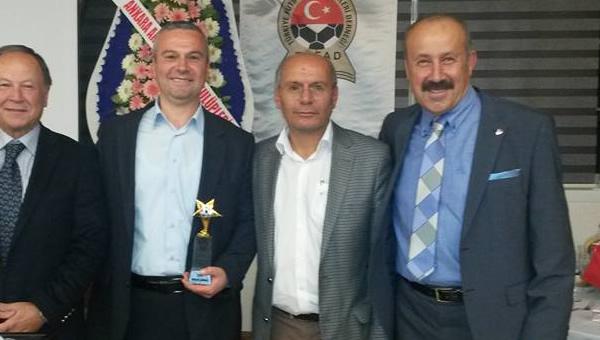 Tüfad Ankara, Tahir Çopur ile devam dedi..