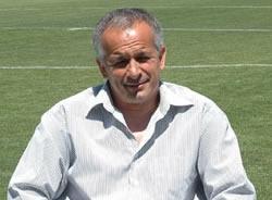 """Osman Özdemir """"Ligi en iyi yerde bitireceğiz"""""""
