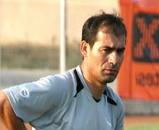 Eskişehirspor'da şok... Metin Diyadin gönderildi