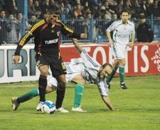 Kayserispor finalist gibi: 0-3