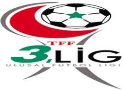 3.Lig'e terfi maçları sonuçları