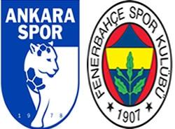 Ankaraspor sambacı arıyor