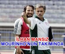 İlhan Mansız 2 golle döndü!