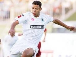 Eskişehirspor El Saka'yı istiyor