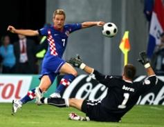 Hırvatistan'ın kaybı yok