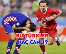 Bu Türkler kaç canlı?