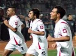 Maç öncesi:  Gaziantepspor - Ankaragücü