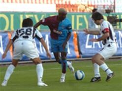 Maç öncesi: Trabzonspor - Beşiktaş