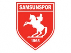 Samsunspor'un gözü yükseklerde değil