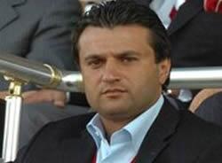 Sivasspor F.Bahçe'yi gözüne kestirdi