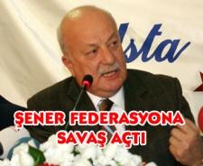Trabzonspor federasyona savaş açtı