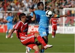 Antalyaspor Sivasspor'u devirdi