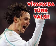 Viyana'da Türk valsi...!