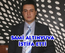 Ankaragücü'nde şok istifa