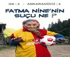 Fatma Nine'nin suçu ne?