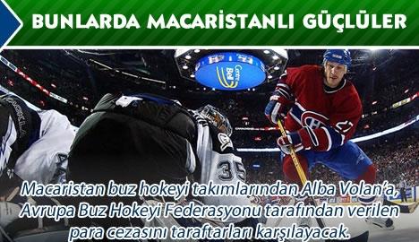 Macaristan taraftarıyla Ankaragücü taraftarı arasındaki benzerlik...