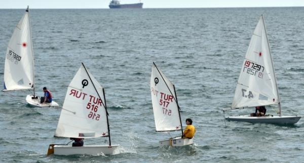 Çanakkale 100. Yıl Yelken Yarışı
