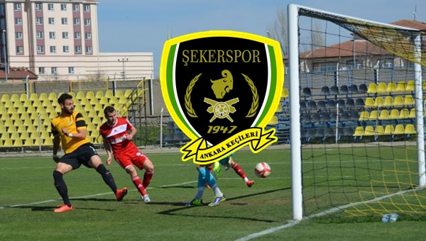 """Şekerspor'dan açıklama: """"Ankara'da futbol bitmiştir"""""""