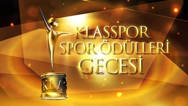 Klasspor Spor Ödülleri'nde 2. eleme de yapıldı
