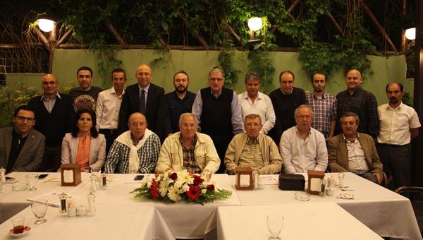 Klasspor Spor Ödüllerinde jüri toplantısı yapıldı