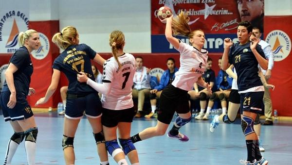 Yenimahalle, Ankara'nın tek şampiyonu oldu