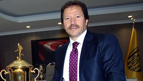 Mehmet Yiğiner rekoru kırdı