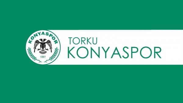 Konyaspor'da 2 şok istifa!